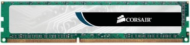 Corsair ValueSelect DIMM 4GB DDR3 PC1333 CL9